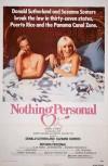 Ничего личного (1980) — скачать бесплатно