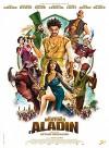 Новые приключения Аладдина (2015) скачать бесплатно в хорошем качестве