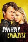 Ноябрьские преступники (2017) — скачать бесплатно
