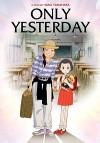 Еще вчера (1991) — скачать мультфильм MP4 — Only Yesterday