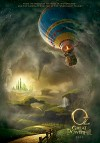Оз: Великий и Ужасный (2013) — скачать бесплатно