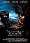 Братство волка (2001) — скачать фильм MP4 — Le Pacte des loups