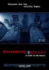 Паранормальное явление 3 (2011) скачать бесплатно в хорошем качестве