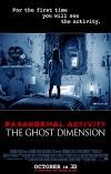 Паранормальное явление 5: Призраки (2015) — скачать фильм MP4 — Paranormal Activity: The Ghost Dimension
