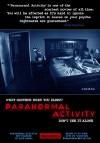 Паранормальное явление (2007) — скачать фильм MP4 — Paranormal Activity