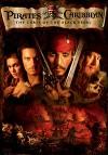 Пираты Карибского моря: Проклятие Черной жемчужины (2003) — скачать на телефон бесплатно в хорошем качестве