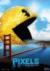 Пиксели (2015) скачать на телефон бесплатно