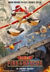 Самолеты: Огонь равным образом кипяток (2014) — скачать на телефон беззлатно во хорошем качестве