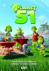 Планета 51 (2009) — скачать на телефон и планшет бесплатно