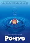 Рыбка Поньо на утесе (2008) — скачать на телефон и планшет бесплатно