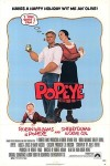 Попай (1980) — скачать фильм MP4 — Popeye