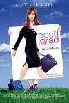 Школа выживания выпускников (2009) — скачать фильм MP4 — Post Grad
