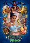 Принцесса и лягушка (2009) — скачать мультфильм MP4 — The Princess and the Frog