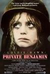 Рядовой Бенджамин (1980) — скачать фильм MP4 — Private Benjamin
