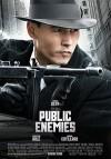 Джонни Д. (2009) — скачать фильм MP4 — Public Enemies