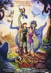 Волшебный меч: Спасение Камелота (1998) — скачать на телефон и планшет бесплатно