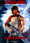 Рэмбо: Первая кровь (1982) — скачать на телефон и планшет бесплатно