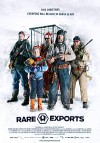Санта на продажу (2010) — скачать фильм MP4 — Rare Exports