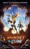 Рэтчет и Кланк: Галактические рейнджеры (2016) — скачать мультфильм MP4 — Ratchet and Clank