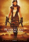 Обитель зла 3 (2007) — скачать фильм MP4 — Resident Evil: Extinction