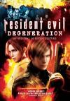 Обитель зла: Вырождение (2008) — скачать мультфильм MP4 — Resident Evil: Degeneration