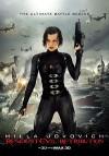 Обитель зла: Возмездие (2012) — скачать фильм MP4 — Resident Evil: Retribution