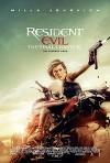 Обитель зла: Последняя глава (2017) — скачать фильм MP4 — Resident Evil: The Final Chapter