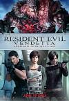 Обитель зла: Вендетта (2017) — скачать мультфильм MP4 — Resident Evil: Vendetta