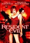 Обитель зла (2002) — скачать фильм MP4 — Resident Evil