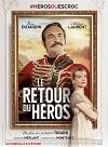 Сердцеед (2018) — скачать фильм MP4 — Le Retour du heros