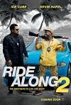 Миссия в Майами (2016) — скачать фильм MP4 — Ride Along 2