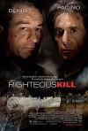 Право на убийство (2008) — скачать фильм MP4 — Righteous Kill