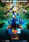 Рио 2 (2014) — скачать мультфильм MP4 — Rio 2