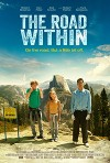 Тронутые (2014) — скачать фильм MP4 — The Road Within
