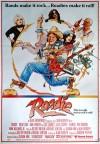 Техперсонал (1980) — скачать фильм MP4 — Roadie