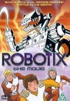 Роботикс (1985) — скачать мультфильм MP4 — Robotix