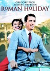 Римские каникулы (1953) — скачать фильм MP4 — Roman Holiday