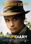 Ромовый дневник (2011) — скачать фильм MP4 — The Rum Diary