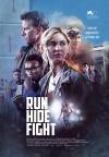 Беги, прячься, бей (2020) — скачать фильм MP4 — Run Hide Fight
