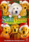 Рождественская пятерка (2009) — скачать фильм MP4 — Santa Buddies