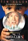Санта Клаус (1994) — скачать фильм MP4 — The Santa Clause