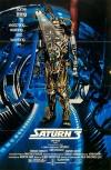 Сатурн 3 (1980) — скачать бесплатно