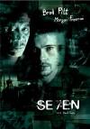 Семь (1995) — скачать фильм MP4 — Se7en