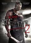 Не вижу зла 2 (2014) — скачать фильм MP4 — See No Evil 2