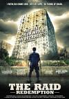 Рейд (2011) — скачать фильм MP4 — Serbuan maut