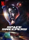 Космические чистильщики (2021) — скачать фильм MP4 — Seungriho