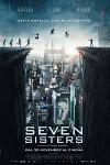 Тайна 7 сестер (2017) — скачать фильм MP4 — Seven Sisters