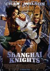 Шанхайские рыцари (2003) — скачать на телефон и планшет бесплатно