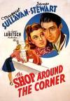 Магазинчик за углом (1940) — скачать фильм MP4 — The Shop Around the Corner