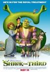 Шрек Третий (2007) — скачать мультфильм MP4 — Shrek the Third